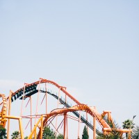 A day at Gold Reef City 218/365