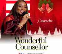 Wonderful Counsellor