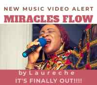 Miracles Flow by Laureche