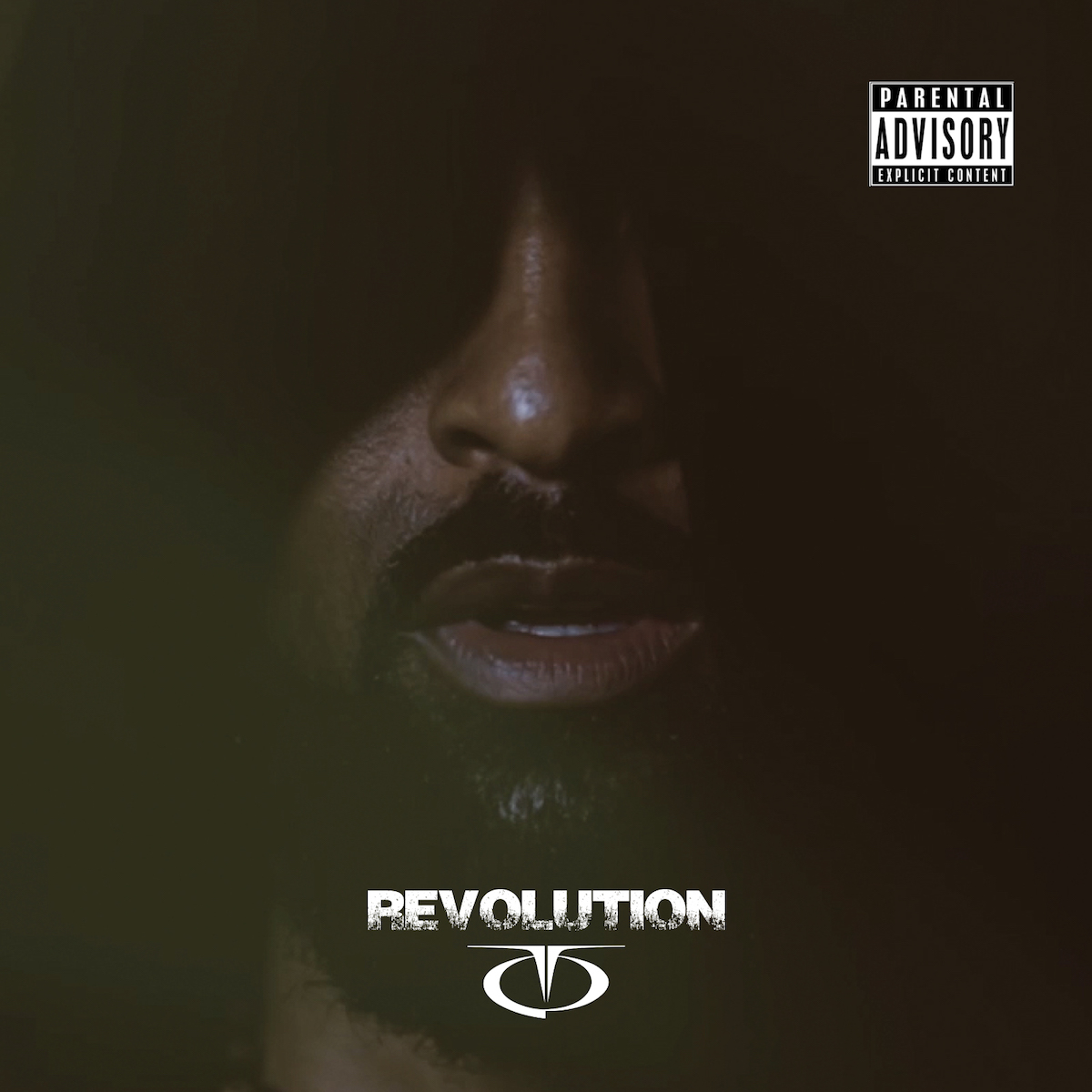 TQ's New Album REVOLUTION album