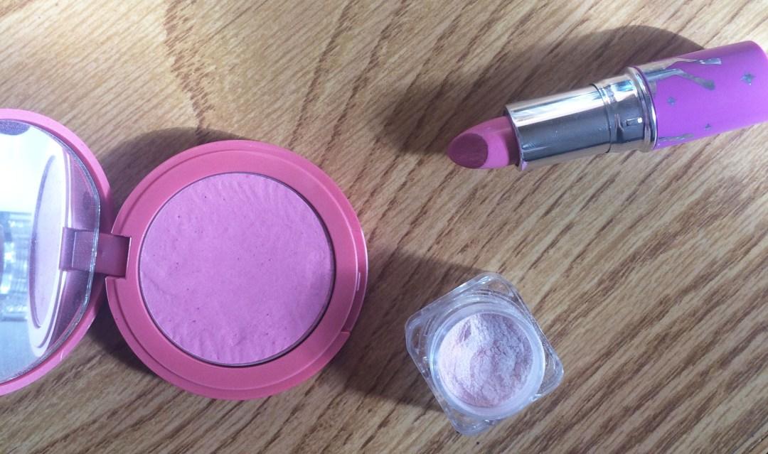Pink Spring Picks | The Rebel Planner