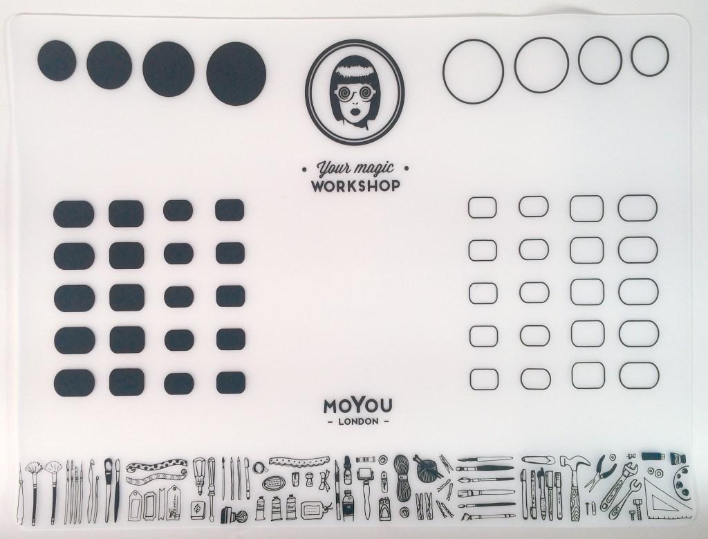MoYou London Haul | The Rebel Planner