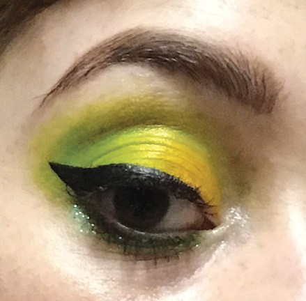 Camp Gritty Dance Party Makeup Feat. Melt Cosmetics Blow