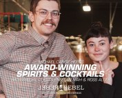 Confluence Distilling on RebelRebel Podcast