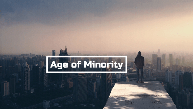 Image result for age of minority podcast