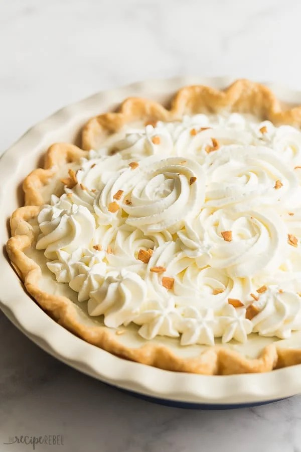 Vegetarian Easter Pie