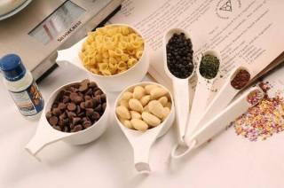 Cooking Ingredients Measurements