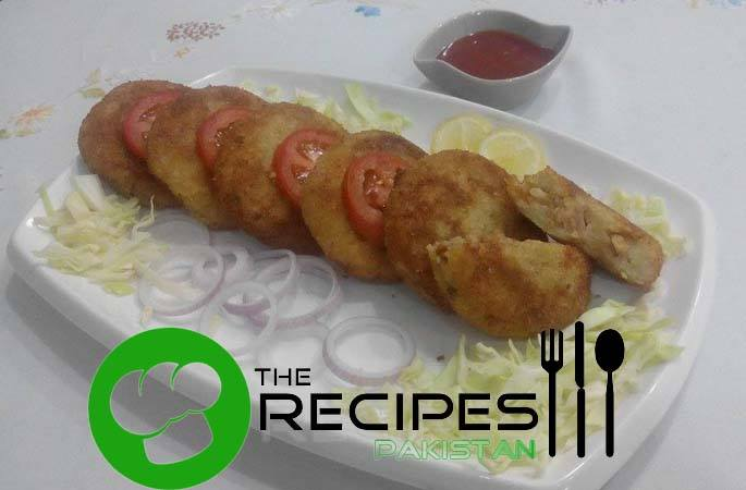 Easy Chicken Tikka Kabab (Step by Step Pictures)