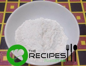 How to Make Chicken Cube Mila Maida – English and Urdu Recipe