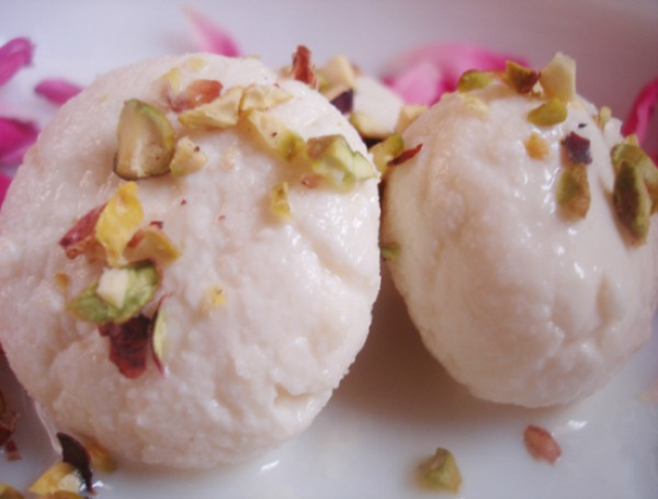 How Make Perfect Rasmalai