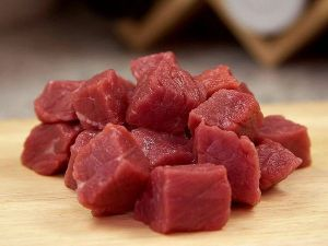 How to Remove Particular Smell of Red Meat