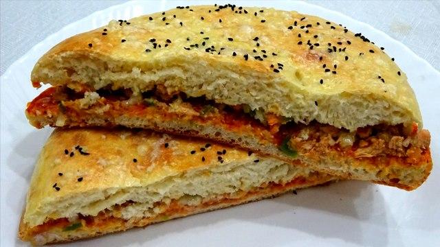 Italian Chicken Sandwich Recipe
