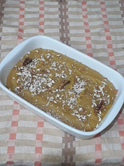 Chane ki Daal ka Halwa Recipe