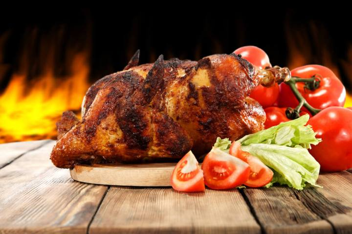 Easy Patakha Chicken Recipe