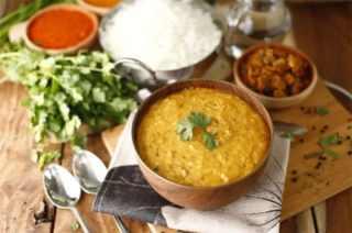 Dhaba Dal Makhani Recipe