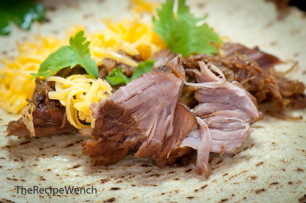 Carnitas Tacos – Slow Cooked & Delicious