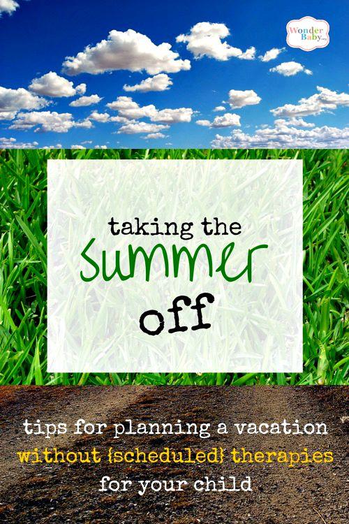 summer-off