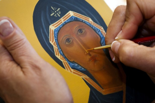 Image result for iconography students