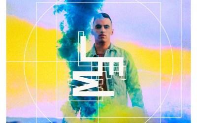 LISTEN TO LEM BAQUERO'S DEBUT EP 'FIRESTORM'
