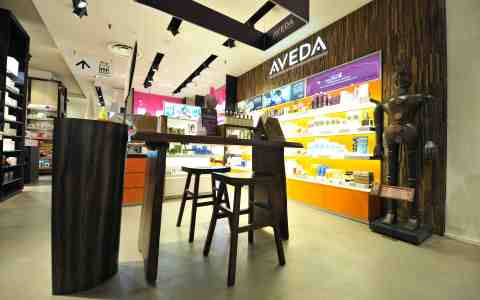 AVEDA Naturally Thursday