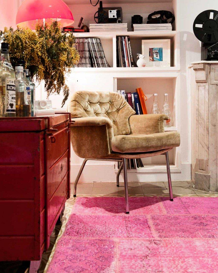 Arredare con i tappeti fatti a mano quali scegliere per rinnovare casa con stile the red - Profumatori ambiente fatti in casa ...