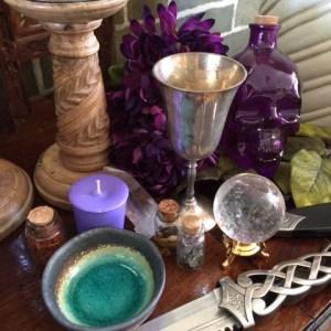 Altar Tools