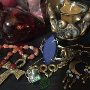 Jewelry & Adornment