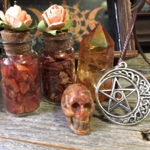Witchy Kits