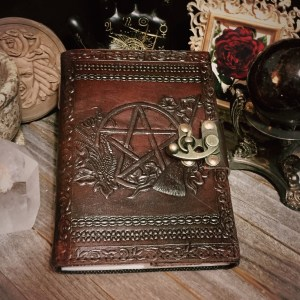 Grimoires and Notebooks
