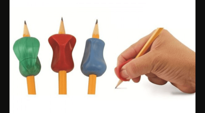 The Pencil Grip 3 Step Training Kit