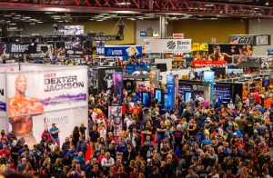 Welcome Arnold Classic visitors! @ Columbus Convention Center | Columbus | Ohio | United States