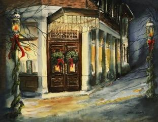 Lindey's by Carol Schar