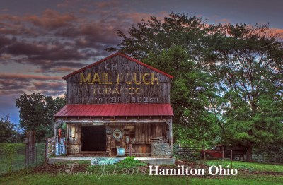 Hamilton Ohio © Teresa Jack