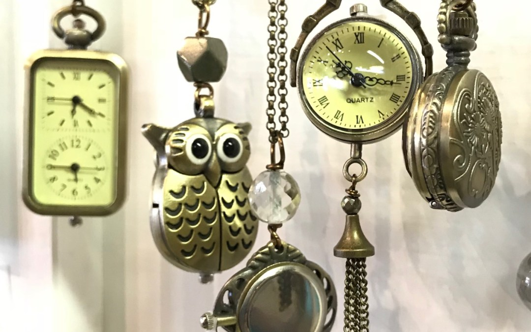 Aimee Re Jewelry