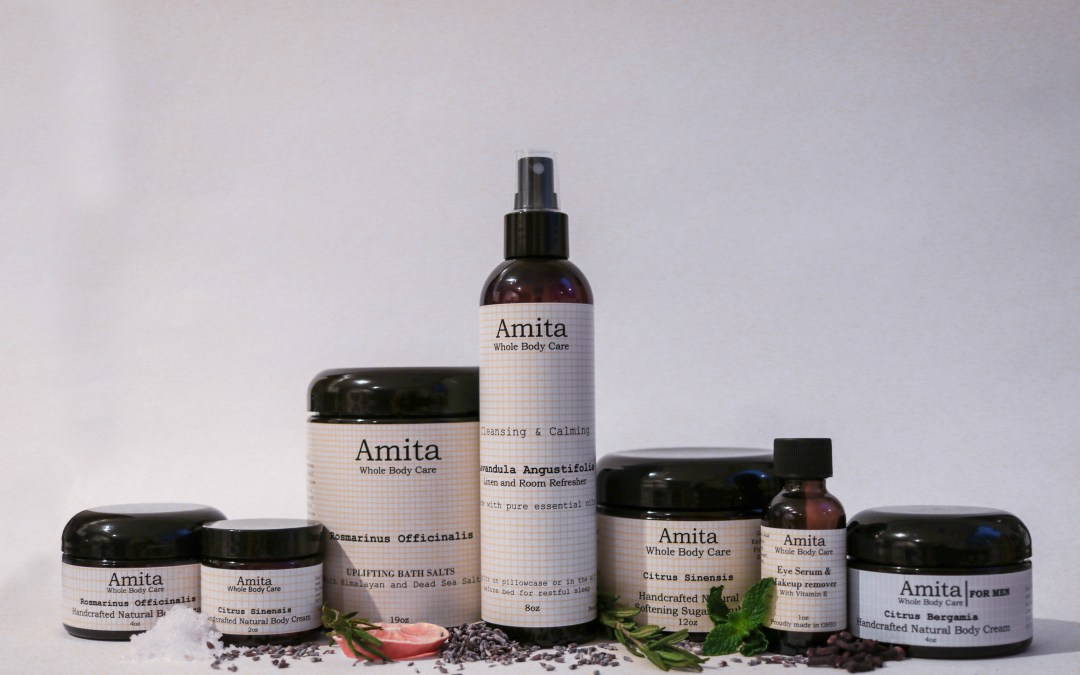 Amita Whole Body Care, LLC