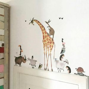 Children items at The Reed Warbler Shop