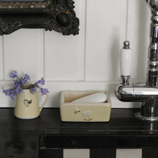 Jane Hogben Soap Dish