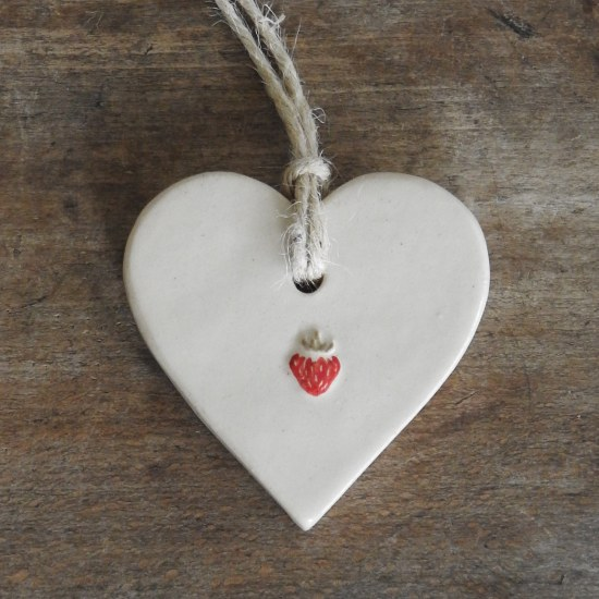 Jane Hogben Small Heart