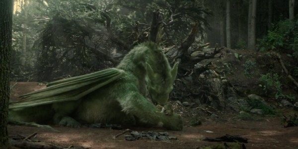 'Pete's Dragon' official trailer arrives from Disney – The ...