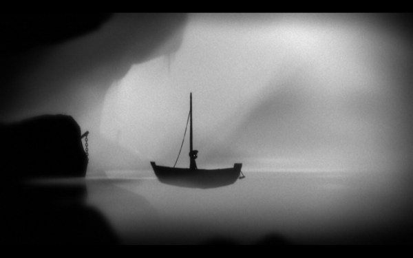 Limbo Screenshot Wallpaper I'm on a boat