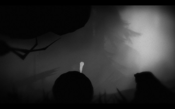 Limbo Screenshot Wallpaper all wrapped up