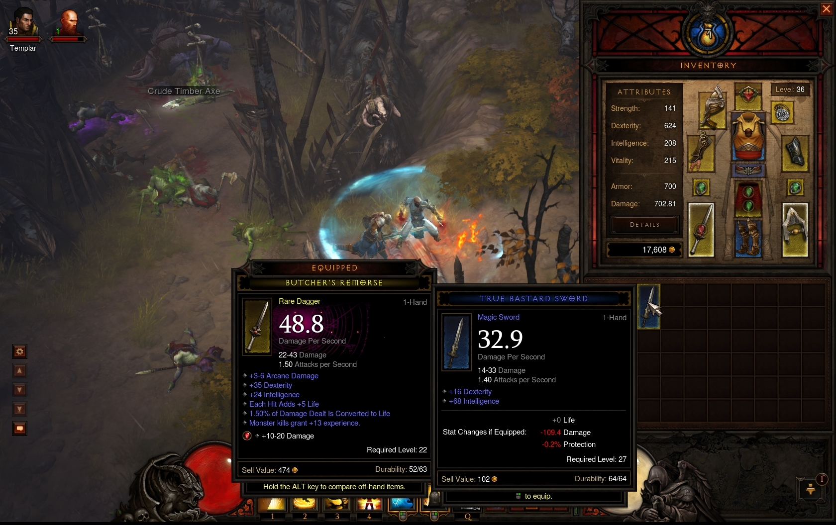 diablo 3 how to work out what class to play