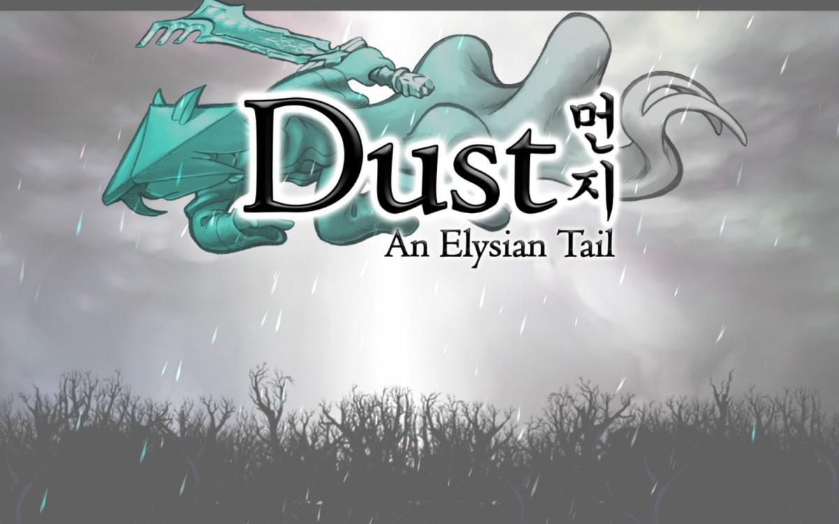 The Refined Geek Dust An Elysian Tale