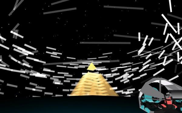 MirrorMoon EP Screenshot Wallpaper Strange Towers