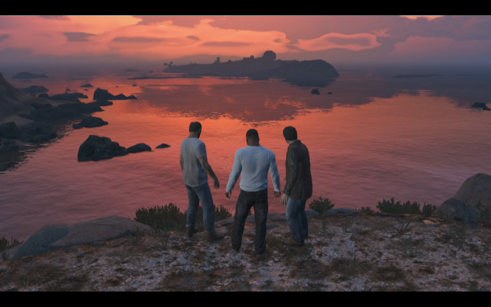 The Refined Geek » Grand Theft Auto V: I'm Getting Too Old