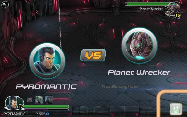 Echo Prime Review Screenshot Wallpaper Boss Fight