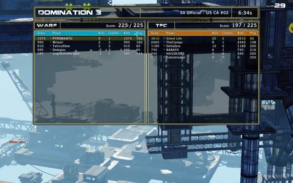 Strike Vector Review Screenshot Wallpaper TOP SCORE