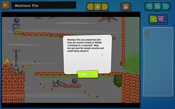Contraption Maker Review Screenshot Wallpaper Indiana Tim