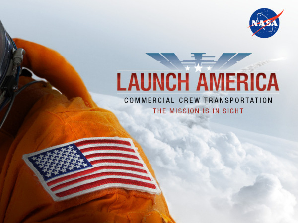 NASA Commerical Crew Transportation Program