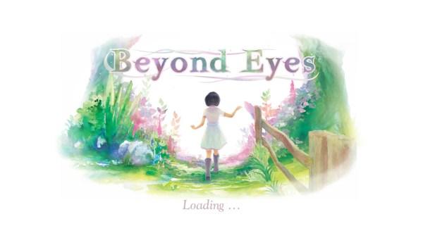 Beyond Eyes Review Screenshot Wallpaper Title Screen
